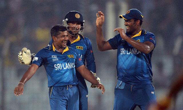 Live cricket score, Rangana Herath