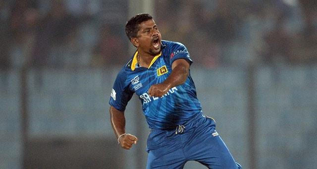 Rangana Herath (Cricketer)