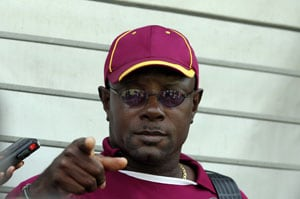 West Indies Cricket Board Dismisses Reports That Richie Richardson was Fired