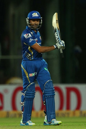 CLT20: Rohit Sharma, Dwayne Smith muscle Mumbai Indians into semifinals