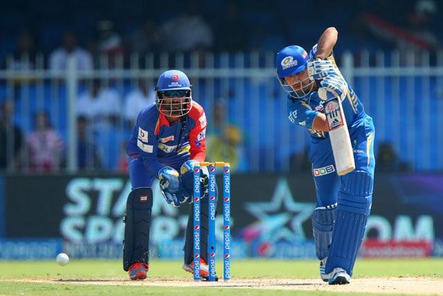 Live Cricket Score: Mumbai Indians vs Sunrisers Hyderabad