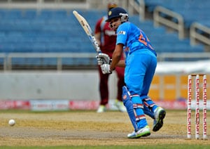 Live Cricket Score, India vs West Indies