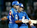 CLT20: Rohit Sharma fined USD 1500 for slow over rate