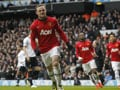 Rooney's brace gets Manchester United out of trouble