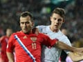 Russia beat Luxemburg 4-1 in World Cup qualifier
