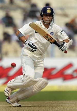 Sachin Tendulkar (file photo)