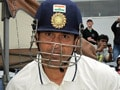 Tributes pour in for Sachin Tendulkar on Twitter