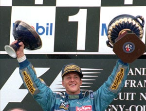 Michael Schumacher: Formula One's greatest or tainted champion?