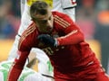Bayern lose Swiss star Shaqiri for seven weeks