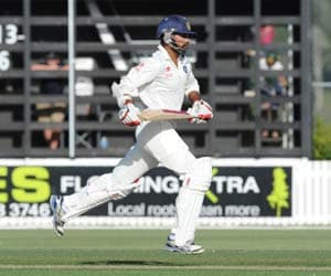 Live cricket score, New Zealand vs India, Shikhar Dhawan