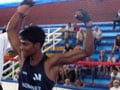 Four Indians win youth boxing gold in Serbia