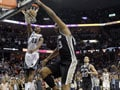 Memphis Grizzlies edge San Antonio Spurs in overtime 101-98