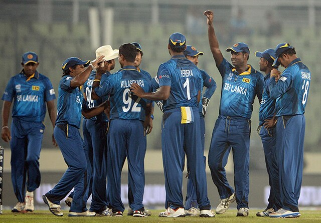 Ind vs SL: Lasith Malinga takes 4 as Lanka seal 5-run win
