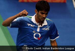 Commonwealth Games: Shuttlers Srikanth, Gurusaidutt Reach Round of 32