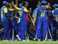Sri Lanka make two changes for tri-nation tournament in West Indies