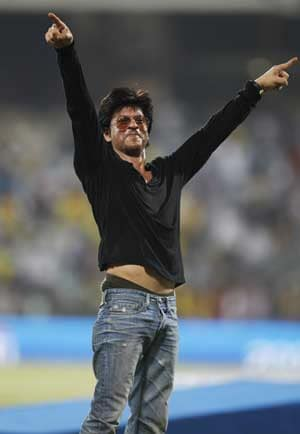 Sachin Tendulkar fan Shah Rukh Khan likely to attend Kolkata Test