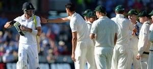 Live cricket score, England vs Australia - 3rd Test, Day 4 - Manchester