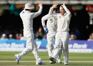 Live cricket score, England vs Australia - Ashes 2013