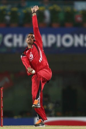 Narine reported for suspect action