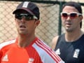 Kevin Pietersen, Graeme Swann left out of England T20I squad