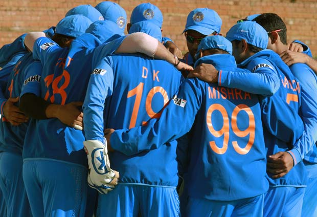 India (Ind) vs Zimbabwe (Zim) Live cricket score: Mohit Sharma dismisses Raza