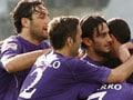 Luca Toni hits brace as Fiorentina rout Siena