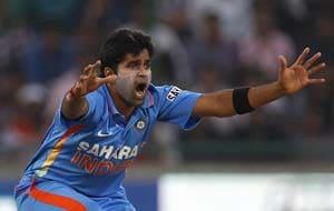 India vs Australia, 3rd ODI: R Vinay Kumar
