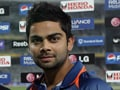 I was on the wrong track: Virat Kohli