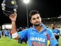 Virat Kohli is an aggressive captain in Ganguly mould, says coach Rajkumar Sharma