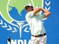 SSP Chowrasia tied third after second round of Panasonic Open India