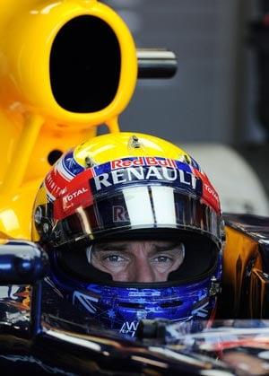 Aussie duo Webber and Ricciardo relish home hopes