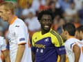 UEFA Europa League round-up: Swansea stun Valencia, Tottenham ease to victory