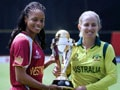 ICC appoints match officials for Women's WC final
