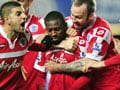Wright-Phillips hands Chelsea shock title setback