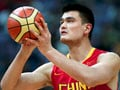 Yao Ming named Houston Goodwill Ambassador