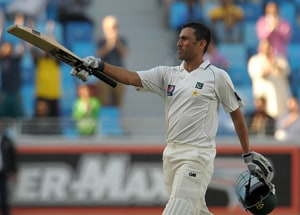 Younis Khan is now viewed as Test specialist for Pakistan