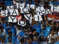 Foreign media on Yuvraj's return to cricket pitch