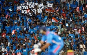 Foreign media on Yuvraj Singh's return to cricket pitch