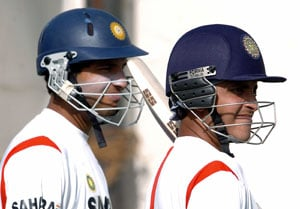 Yuvraj Singh's comeback was very satisfying, says Sourav Ganguly