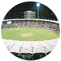 Brisbane Cricket Ground (Woolloongabba), Brisbane