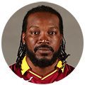 Chris Gayle To Play Home Series Against India Before Retiring