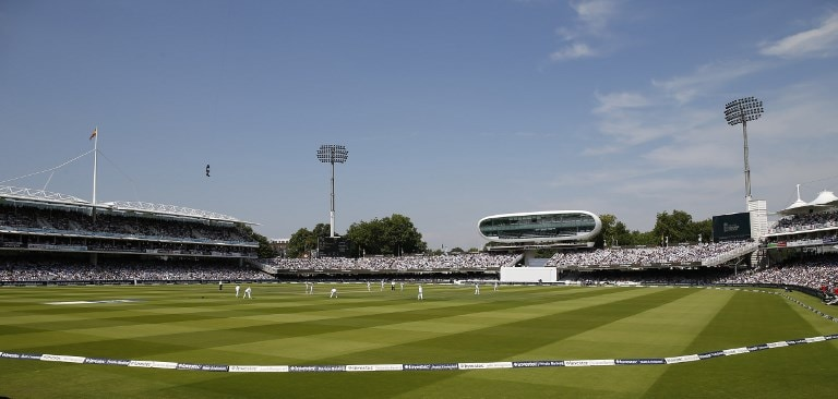 Lord's, London