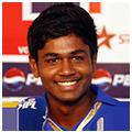 Sanju Viswanath Samson