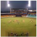 Sardar Patel Stadium, Motera, Ahmedabad