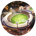 Sydney Cricket Ground (SCG), Sydney