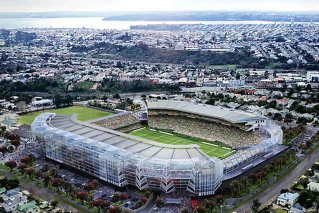 Eden Park, Auckland, Auckland, New Zealand | Eden Park, Auckland ...