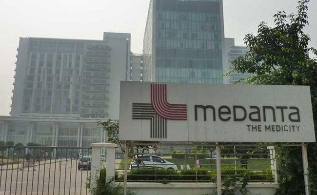 Medanta The Medicity