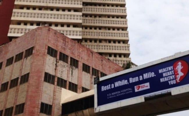 P D Hinduja Hospital & Medical Research Centre