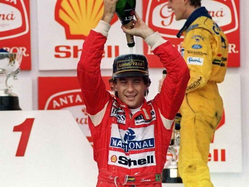 From Ayrton Senna to Jules Bianchi: A Timeline of F1 Incidents Since 1994