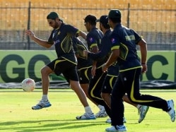 Abdul Razzaq Backs Shahid Afridi as Limited-Overs Captain
